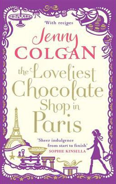The Loveliest Chocolate Shop in Paris.pdf