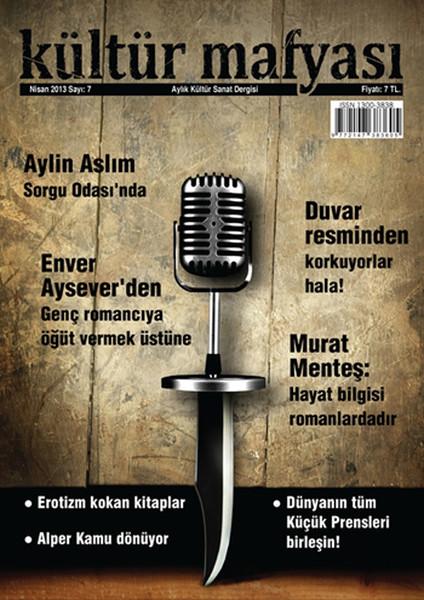 Kültür Mafyası Dergisi Sayı: 7.pdf