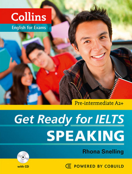 Collins Get Ready for IELTS Speaking (Paperback and CD) (Collins English for Exams).pdf