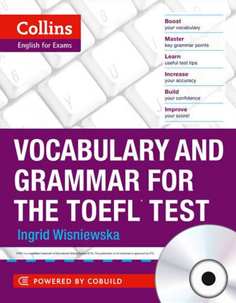 Collins Vocabulary and Grammar for the TOEFL Test +Downloadable Audio.pdf