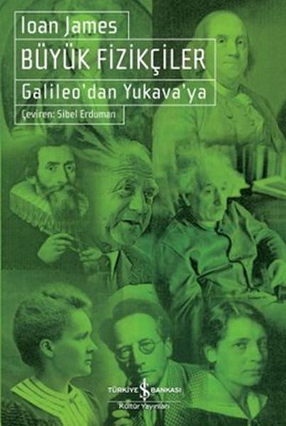 Büyük Fizikçiler - Galileodan Yukavaya.pdf