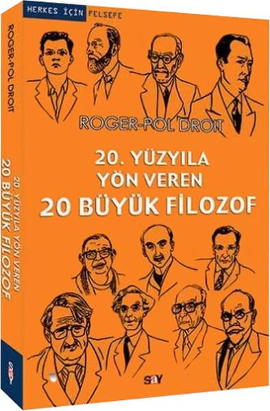 20. Yüzyıla Yön Veren 20 Büyük Filozof.pdf
