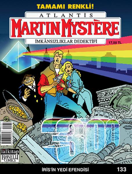 Martin Mystere Sayı - 133.pdf