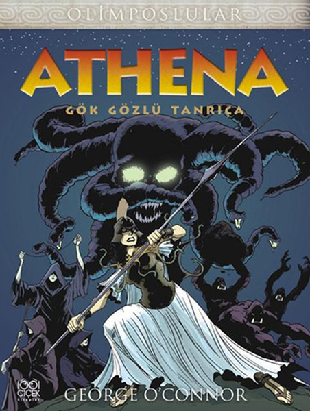 Olimposlular - Athena.pdf