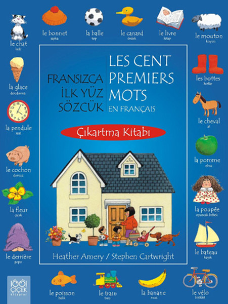 Fransızca İlk Yüz Sözcük Çıkartma Kitabı.pdf