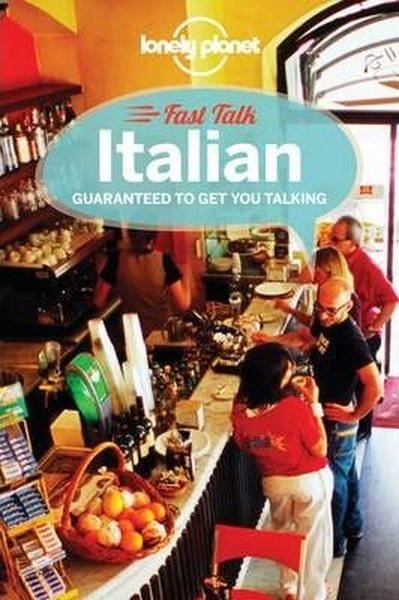 Fast Talk Italian (Lonely Planet Fast Talk).pdf