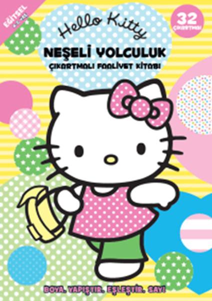 Hello Kitty Neşeli Yolculuk.pdf