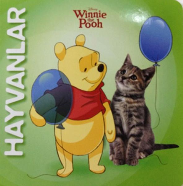 Winnie The Pooh Hayvanlar.pdf