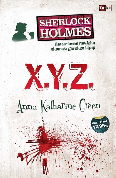 X. Y. Z - Sherlock Holmes.pdf