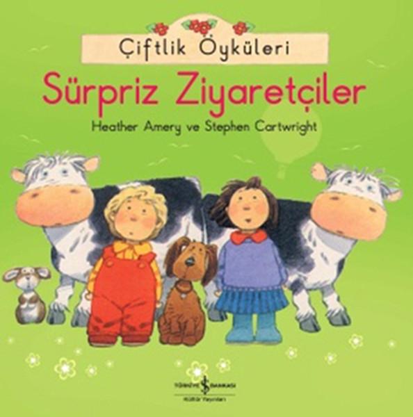 Çiftlik Öyküleri - Sürpriz Ziyaretçiler.pdf