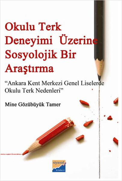 Okulu Terk Deneyimi Üzerine Sosyolojik Bir Araştırma.pdf