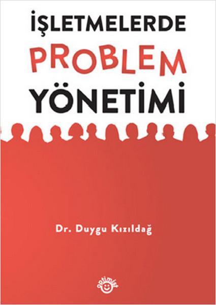 İşletmelerde Problem Yönetimi.pdf