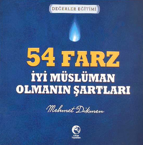 54 Farz - İyi Müslüman Olmanın Şartları.pdf