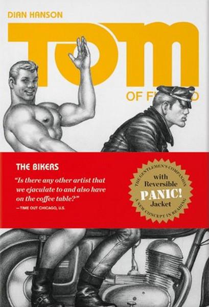 Tom of Finland. Bikers Vol.2.pdf