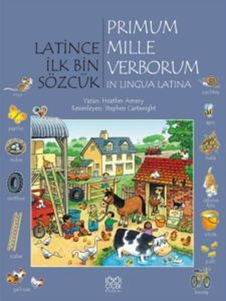 Latince İlk Bin Sözcük