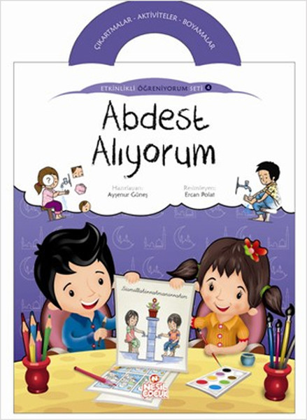 Abdest Almayı Öğreniyorum.pdf