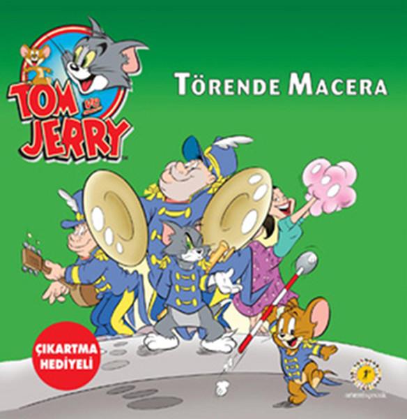 Tom ve Jerry Törende Macera.pdf