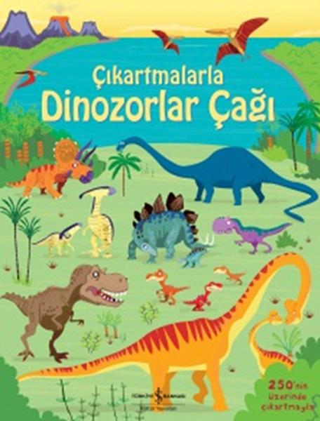 Çıkartmalarla Dinozorlar Çağı.pdf