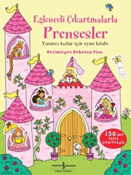 Eğlenceli Çıkartmalarla Prensesler.pdf