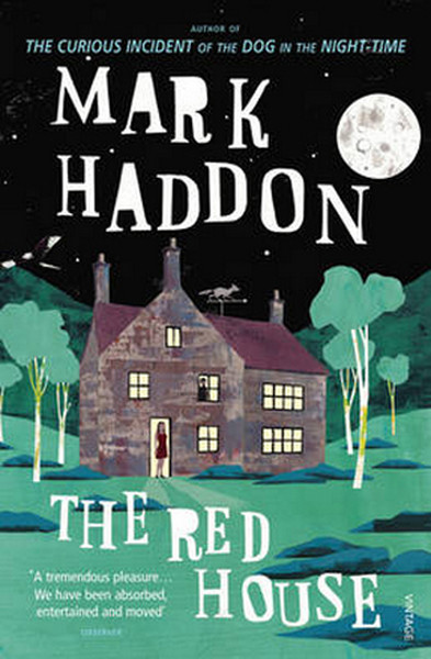 The Red House.pdf