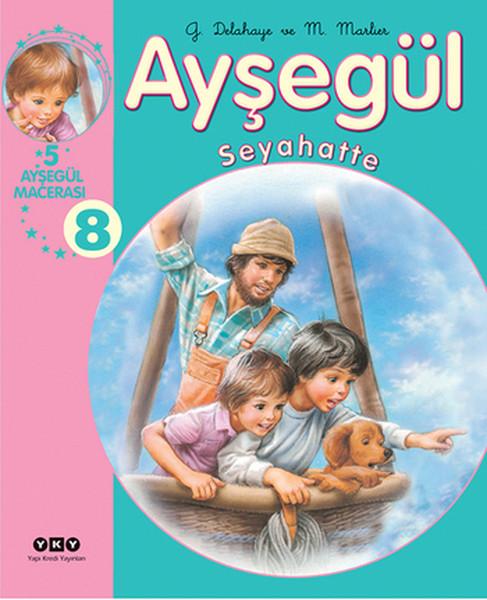 Ayşegül Seyahatte 8.pdf