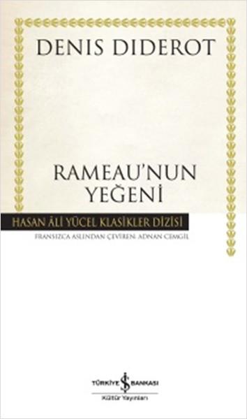 Rameaunun Yeğeni - Hasan Ali Yücel Klasikleri.pdf
