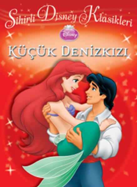 Sihirli Disney Klasikleri Küçük Denizkızı.pdf