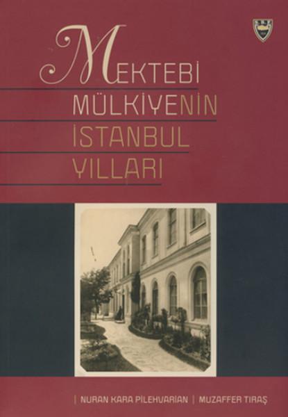 Mektebi Mülkiyenin İstanbul Yılları.pdf