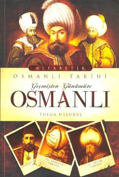 Geçmişten Günümüze Osmanlı.pdf
