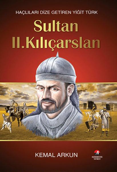 Sultan II. Kılıçarslan.pdf