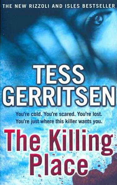 The Killing Place (Rizzoli & Isles 8).pdf