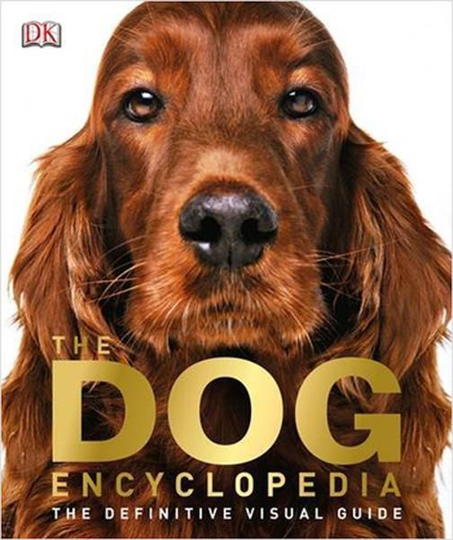 The Dog Encyclopedia (Dk).pdf