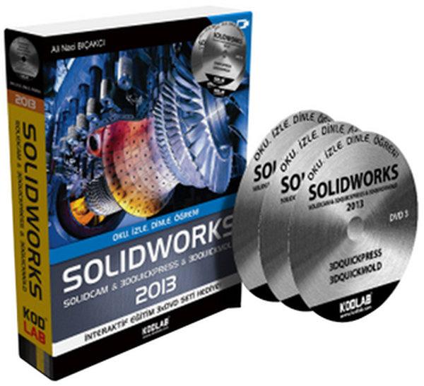 Solidworks Solidcam 3Dquickpress 3Dquickmold 2013.pdf