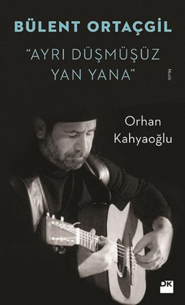 Bülent Ortaçgil - Ayrı Düşmüşüz Yan Yana.pdf