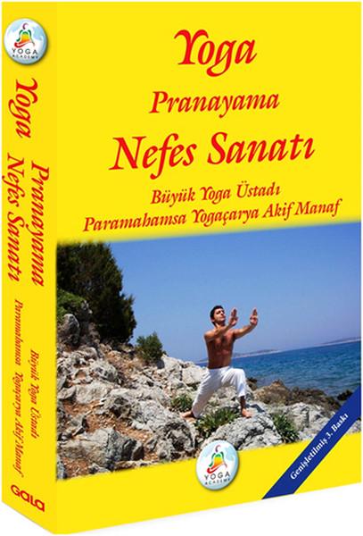 Yoga Pranayama Nefes Sanatı Kitabı.pdf