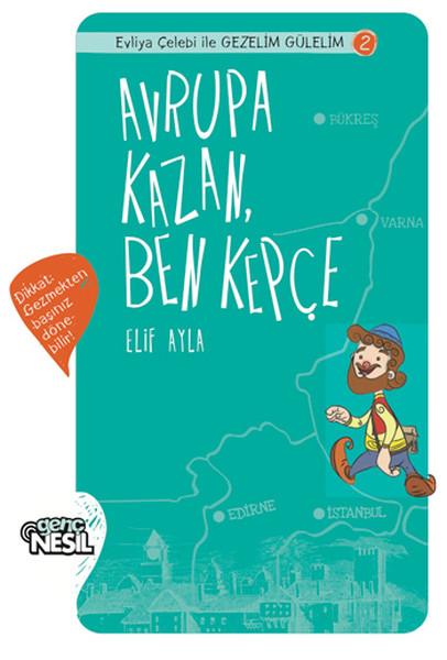 Avrupa Kazan Ben Kepçe.pdf