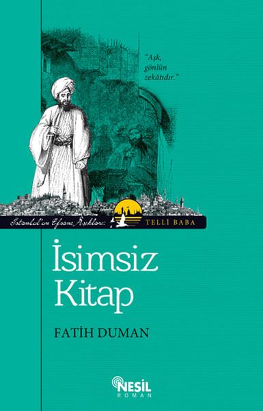 İsimsiz Kitap - İstanbulun Efsane Aşıkları 1: Telli Baba.pdf