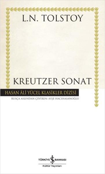 Kreutzer Sonat - Hasan Ali Yücel Klasikleri.pdf
