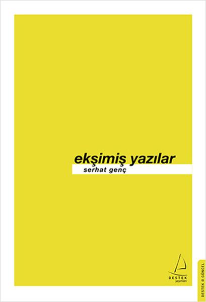 Ekşimiş Yazılar.pdf