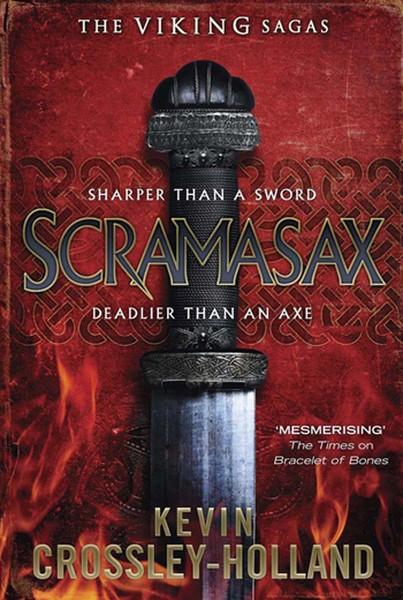 Scramasax (The Viking Sagas 2).pdf