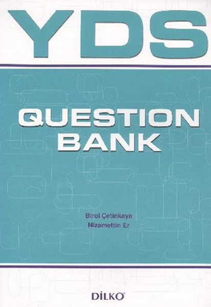 Dilko YDS Question Bank.pdf