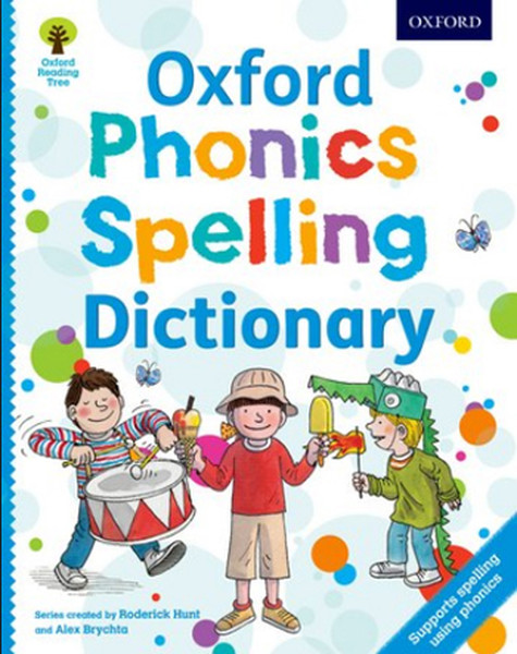 Oxford Phonics Spelling Dictionary (Paperback).pdf