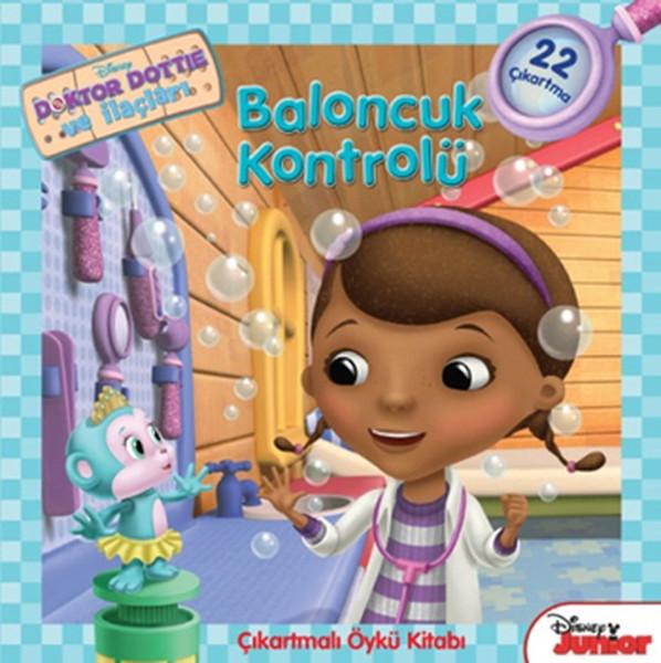Doktor Dottie Baloncuk Kontrolü Öykü Kitabı.pdf