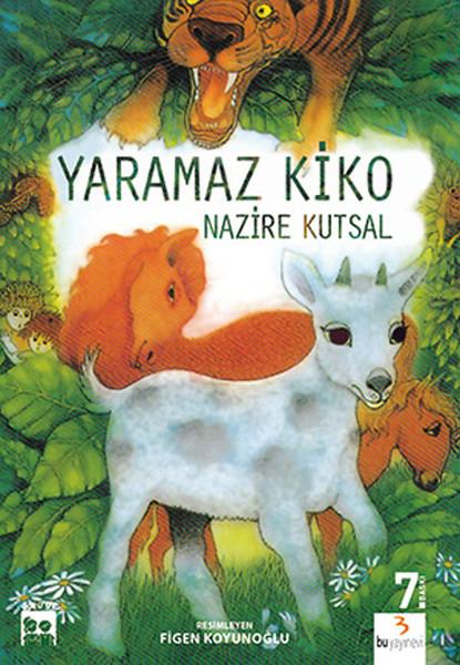 Yaramaz Kiko.pdf
