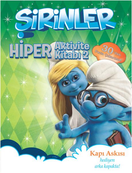 Hiper Aktivite Kitabı 2.pdf