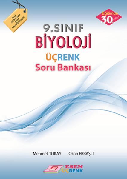 9. Sınıf Biyoloji Üçrenk Soru Bankası.pdf