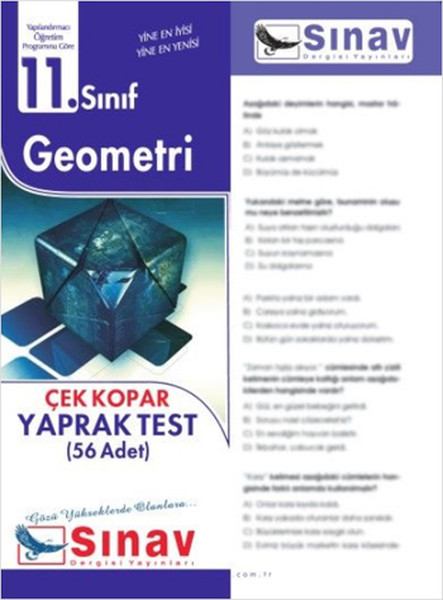 11.Sınıf Geometri Yaprak Test (56 Test).pdf