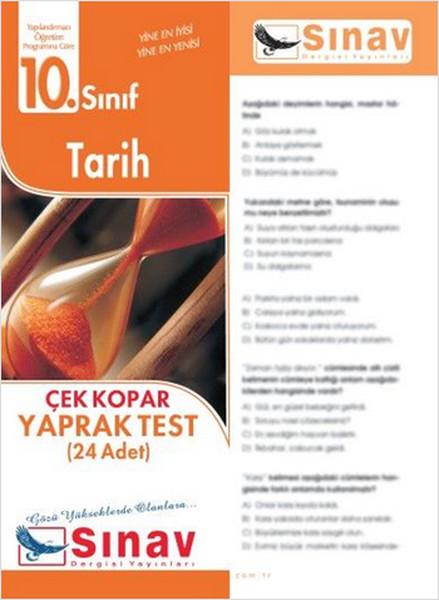 10.Sınıf Tarih Yaprak Test (24 Test).pdf