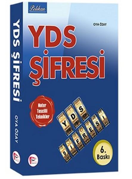 YDS Şifresi / YDS Analitik Kavrama Teknikleri.pdf