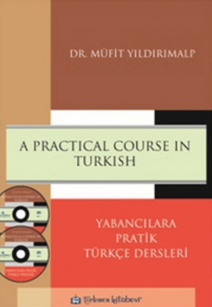 Apractical Course In Turkish.pdf